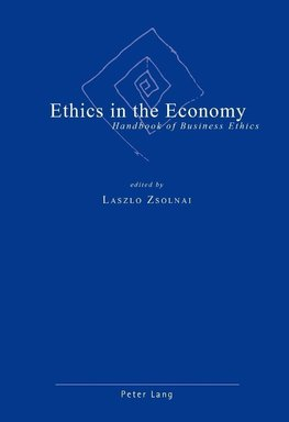 Ethics in the Economy