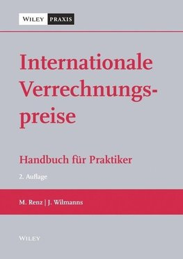 Internationale Verrechnungspreise