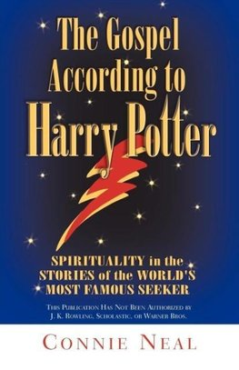 Gospel According to Harry Potter