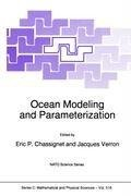 Ocean Modeling and Parameterization