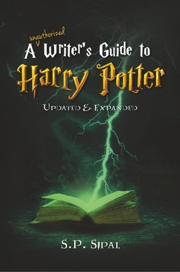 Writer's Guide to Harry Potter