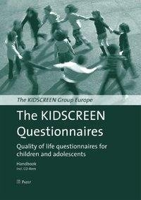 The KIDSCREEN questionnaires