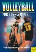 Volleyball for Boys and Girls