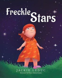 Freckle Stars