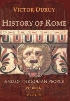 History of Rome and of the Roman People (Volume 1, Section 1)