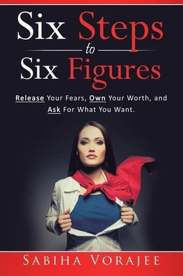 Six Steps to Six Figures for Women
