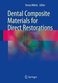 Dental Composite Materials for Direct Restorations