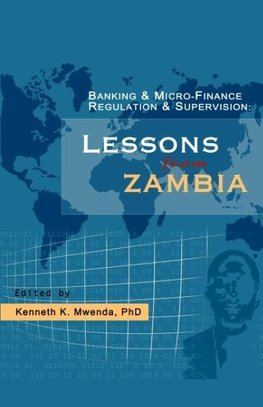 Banking and Micro-finance Regulation and Supervision