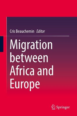 Migration between Africa and Europe