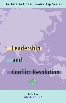 Leadership and Conflict Resolution