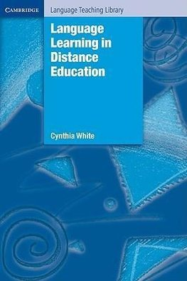 White, C: Language Learning in Distance Education