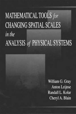Gray, W: Mathematical Tools for Changing Scale in the Analys