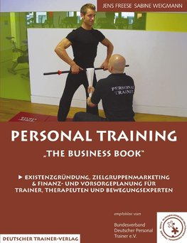 Personal Training - the business book