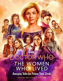 Doctor Who: The Women Who Lived