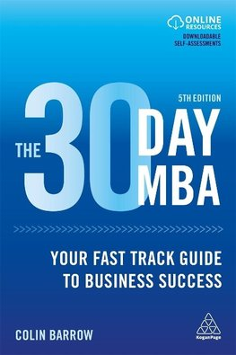 The 30 Day MBA