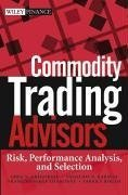 Commodity Trading Advisors: Risk, Performance Analysis, and Selection