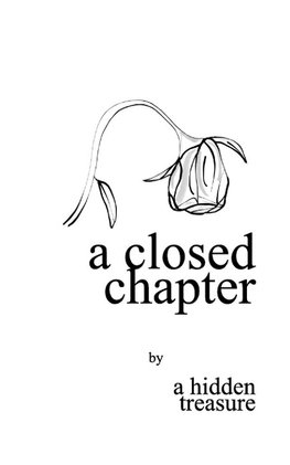 a closed chapter