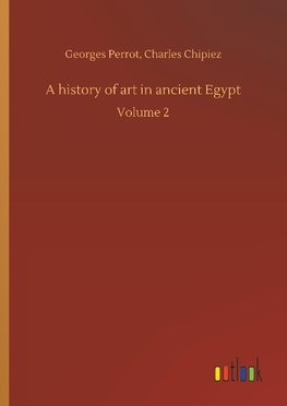 A history of art in ancient Egypt