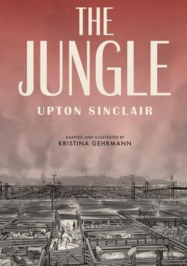 The Jungle (Graphic Novel)