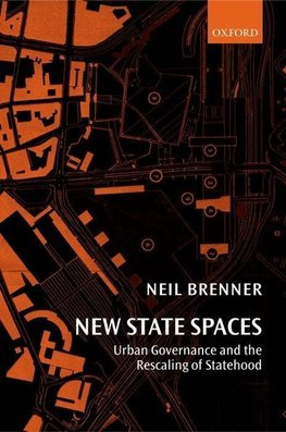 Brenner, N: New State Spaces