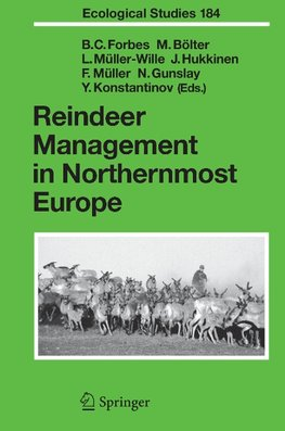 Reindeer Management in Northernmost Europe