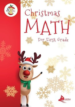 Christmas Math for First Grade Aligned to the Common Core State Standards Initiative