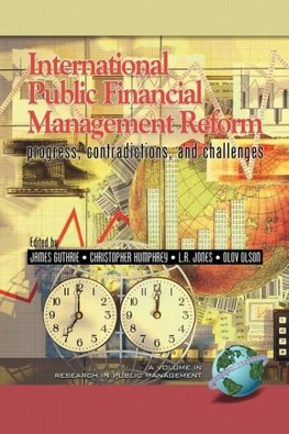 International Public Financial Management Reform