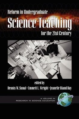 Reform in Undergraduate Science Teaching for the 21st Century (PB)
