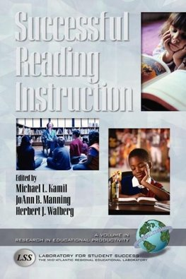 Successful Reading Instruction (PB)