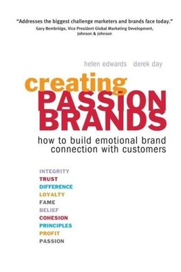 Creating Passion Brands