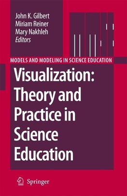 VISUALIZATION THEORY & PRAC IN