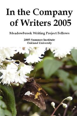 In the Company of Writers 2005