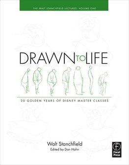 Drawn to Life: 10 Golden Years of Disney Master Classes