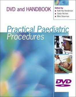 Henderson, R: Practical Paediatric Procedures