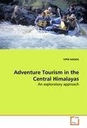 Adventure Tourism in the Central Himalayas