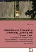 Liberation and Discourse in Community Learning and Development