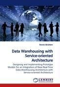 Data Warehousing with Service-oriented Architecture