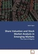 Share Valuation and Stock Market Analysis in Emerging Markets