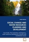 SOCIAL CHANGE AND WATER RESOURCES PLANNING AND DEVELOPMENT