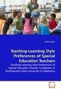 Teaching-Learning Style Preferences of Special Education Teachers