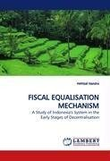 FISCAL EQUALISATION MECHANISM