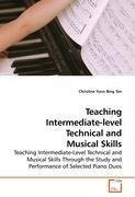 Teaching Intermediate-level Technical and Musical Skills