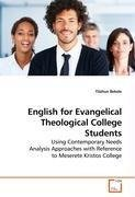 English for Evangelical Theological College Students