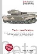 Tank classification