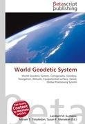 World Geodetic System