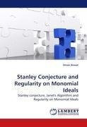 Stanley Conjecture and Regularity on Monomial Ideals