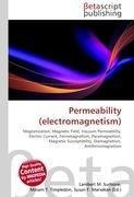 Permeability (electromagnetism)
