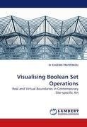 Visualising Boolean Set Operations