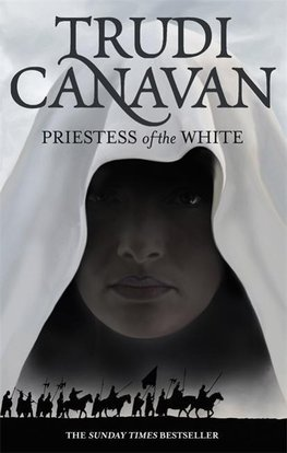 Canavan, T: Priestess of the White
