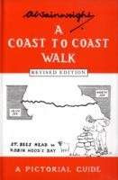 A Coast to Coast Walk: A Pictorial Guide